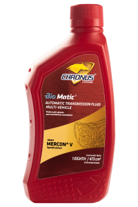 BIO MATIC AUTOMATIC TRANSMISSION FLUID MULTI-VEHICLE MERCON® V