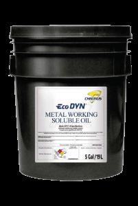 ECO DYN METAL WORKING SOLUBLE OIL